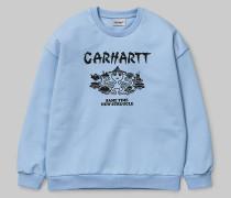 W' Eason Same Time Sweatshirt / Sweatshirt
