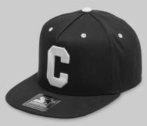 College-C Starter Cap / Basecap