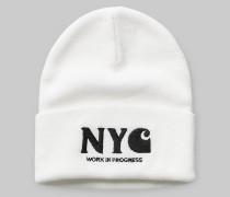 NYC Beanie / Mütze