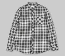 L/S Shawn Shirt / Hemd