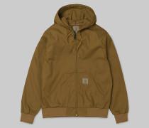 Active Jacket / Jacke