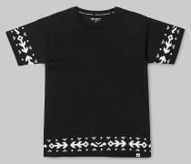 W' S/S Carrie Arrow T-Shirt / T-Shirt