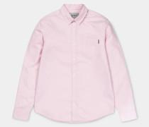 L/S Button Down Pocket Shirt / Hemd