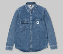 W' L/S Salinac Shirt / Hemd