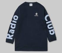 W' L/S Radio Club Athens T-Shirt / T-Shirt