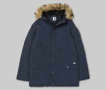 W' Anchorage Parka / Mantel