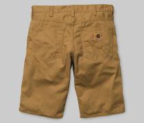 Western Short II / kurze Hose