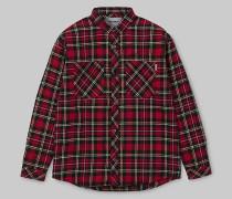 W' L/S Mia Shirt / Hemd