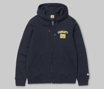 Hooded Athletic 89 Jacket / Jacke