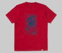 S/S Wall C T-Shirt / T-Shirt