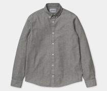 L/S Kyoto Shirt / Hemd