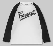 W' L/S Strike T-Shirt / T-Shirt