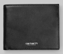 Leather Wallet / Geldbeutel