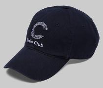 Radio Club Logo Cap / Basecap