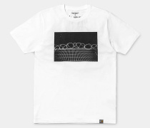 S/S Barbed Wire T-Shirt / T-Shirt