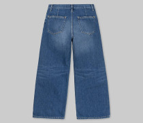W' Peck Highwater Pant / Hose