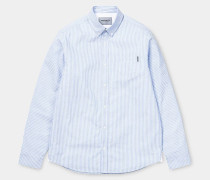 L/S Duke Stripe Shirt / Hemd