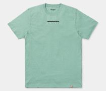 S/S Post Problemist T-Shirt / T-Shirt
