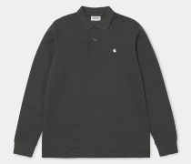 L/S Madison Polo / Poloshirt