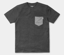 S/S Contrast Pocket T-Shirt / T-Shirt