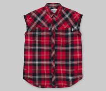 W' S/S Leila Shirt / Hemd