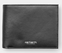Leather Rock-it Wallet / Geldbeutel