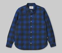 L/S Willis Shirt / Hemd