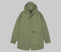 Military Parka / Mantel