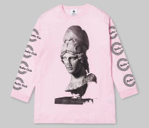 W' L/S Radio Club Roma T-Shirt / T-Shirt