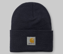 Acrylic Watch Hat / Mütze