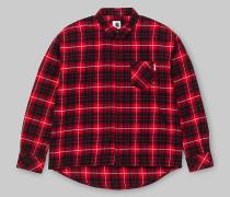 W' L/S Savage Shirt / Hemd