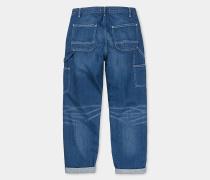 W' Pierce Ankle Pant / Hose