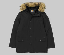 Anchorage Parka / Mantel