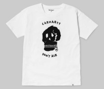 W' S/S Carrie Don't Ask T-Shirt / T-Shirt