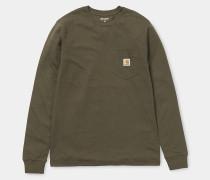 L/S Pocket T-Shirt / T-Shirt