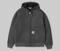 Active Wool-Lux Jacket / Jacke