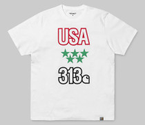 S/S USA Postal T-Shirt / T-Shirt