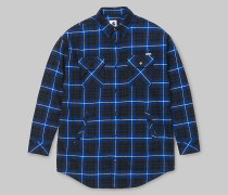 W' L/S Stout Shirt Long / Langarmshirt