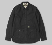 Anson Shirt Jac / Hemd