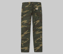 Ruck Double Knee Pant / Hose