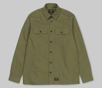 L/S Mission Shirt / Hemd