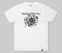 S/S Theory & Practice T-Shirt / T-Shirt