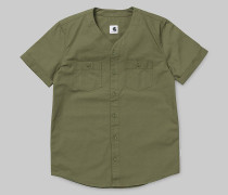 W' S/S Piera Shirt / Hemd