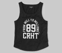 W' Dan Mill 89 A-Shirt / Top