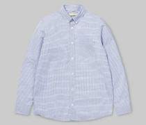 L/S Michaels Shirt / Hemd