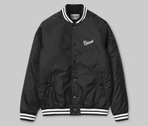 Montana Jacket / Jacke