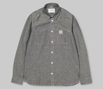 L/S State Shirt / Hemd