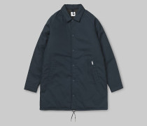 W' Ona Coach Coat / Mantel