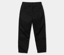 W' Pullman Ankle Pant / Hose