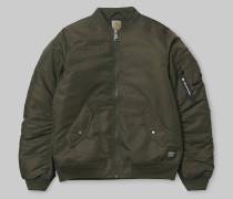 Ashton Bomber Jacket / Jacke